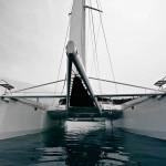 Alibi Catamaran 54