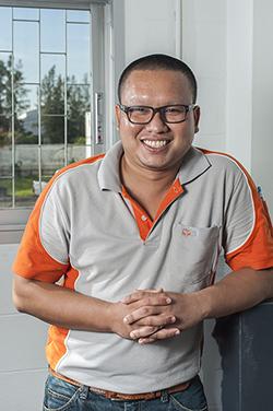 K. Yongyuth Kongdee