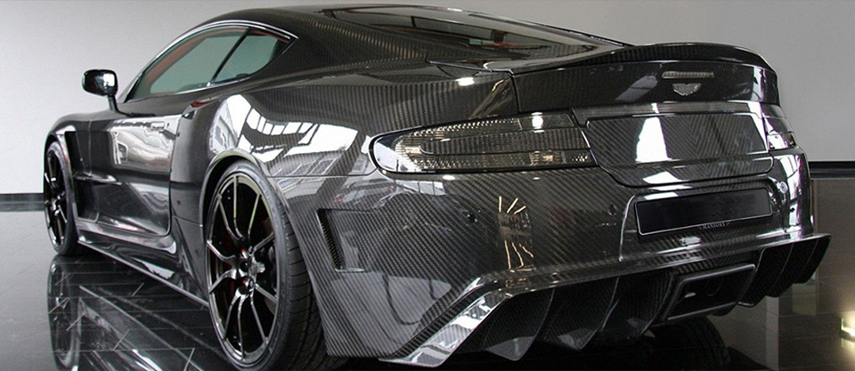 A study of using lightweight materials in car manufacturing