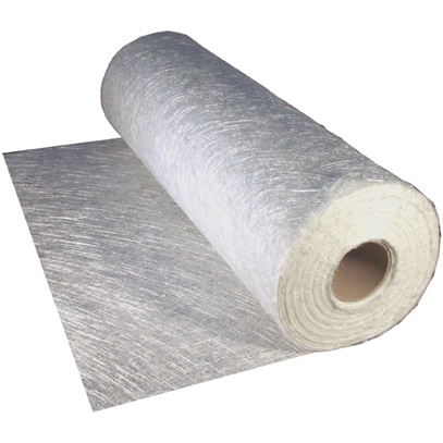 A Roll of Fibreglass